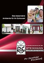 Haustüren Katalog 2015