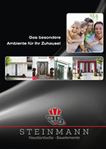 Haustüren Katalog 2020