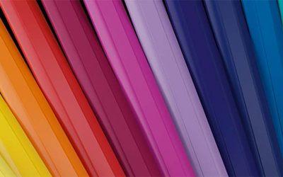 Aluminium Haustüren – Farben – Oberflächen – Holzdekore