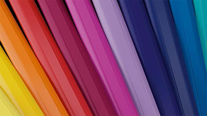 Aluminium-Haustueren-Farben-oberflaechen-dekore