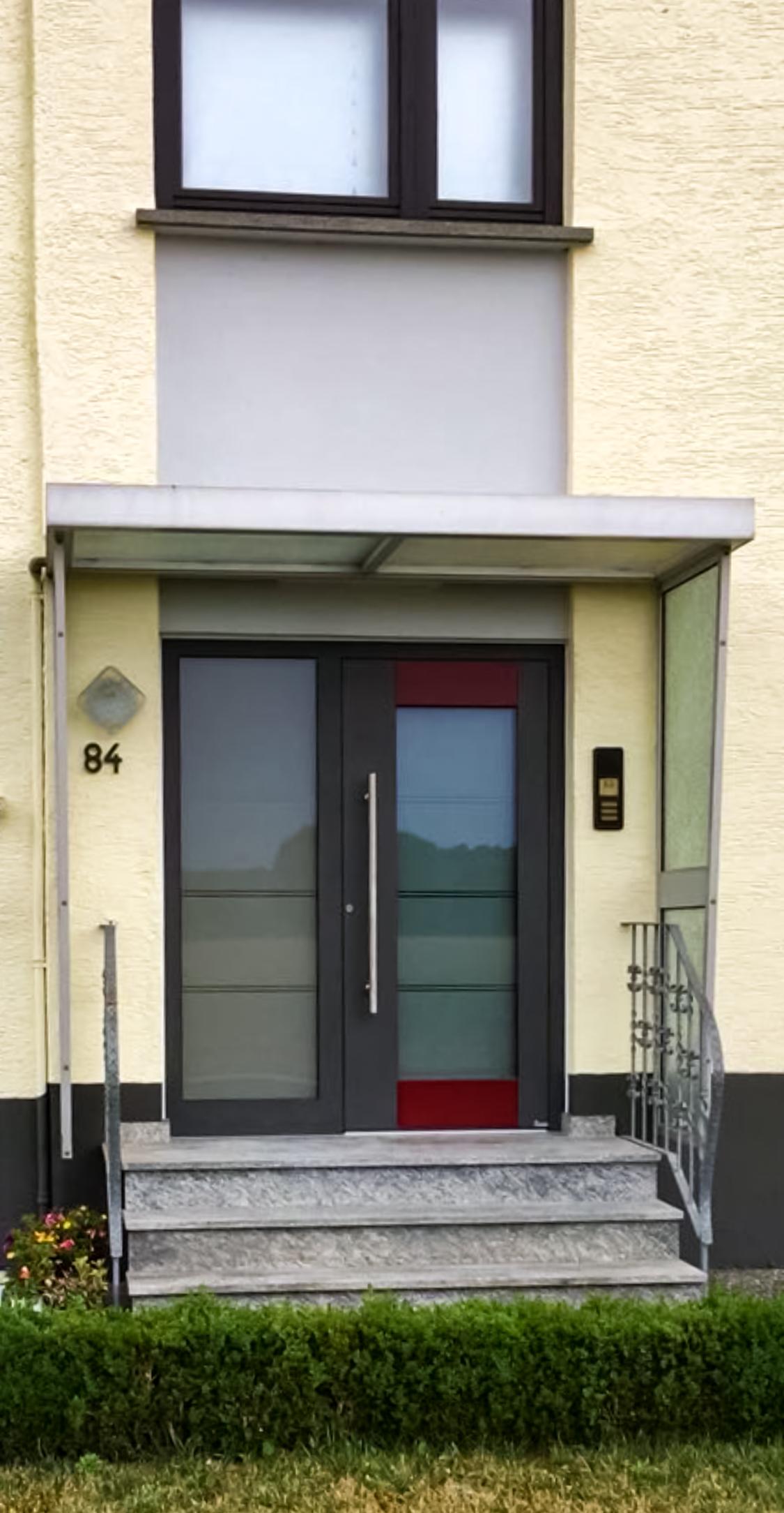 Haustüren Darmstadt