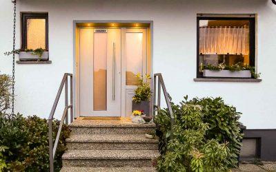 Haustüren-Projekte Frankfurt