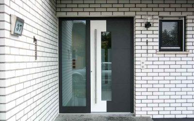 Haustüren-Projekte Mainz