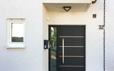 Haustüren-Projekte Mannheim