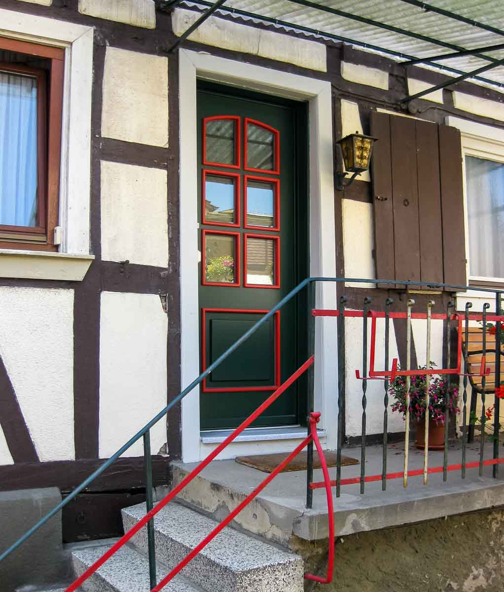 Haustüren Odenwald
