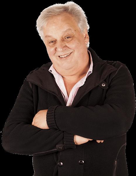 Rainer Steinmann