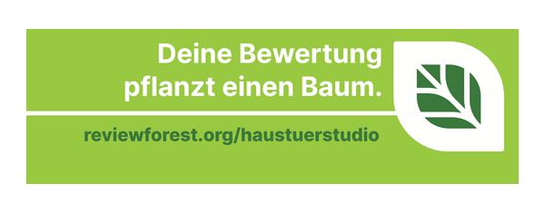Haustürstudio Steinmann-Steinmann Bauelemente Bewerten
