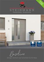 Baseline - Design, Komfort und Sicherheit
